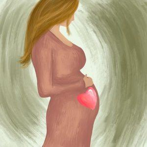 overweight pregnancy